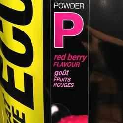 Bebida isotónica en polvo ISO frutos rojos 2 kg