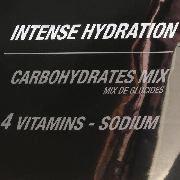 Bebida isotónica en polvo ISO naranja 2 kg