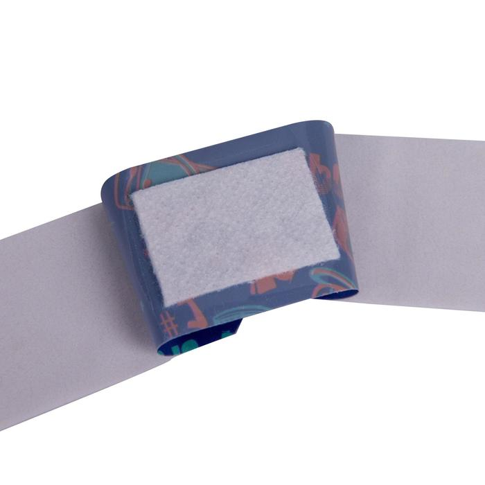 Aid Water-resistant colour plasters 30-pack