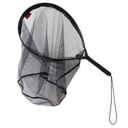 Schepnet voor au toc forelvissen Single Hand Net