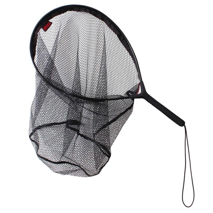 Watkescher Single Hand Net