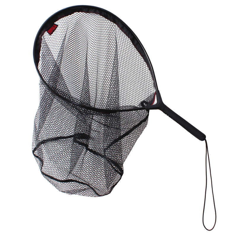 XALAVARES TRUTA PESCA - XALAVAR SINGLE HAND NET NO BRAND - All Catalog