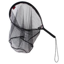 Schepnet voor au toc forelvissen Single Hand Net
