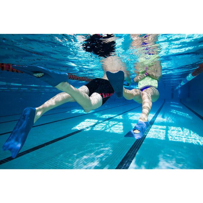 Palmes courtes natation Easyfin - 429709