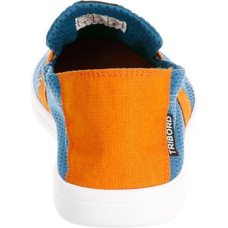 AREETA Men's Beach Shoes - Klein Orange