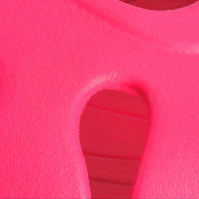 S100 青少年注塑式EVA涼鞋 - 粉紅