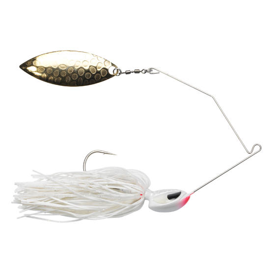 Spinnerbait hengelsport Powerspinner Ghost 1/2 oz - 430436