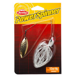 Spinnerbait hengelsport Powerspinner Ghost 1/2 oz - 430441