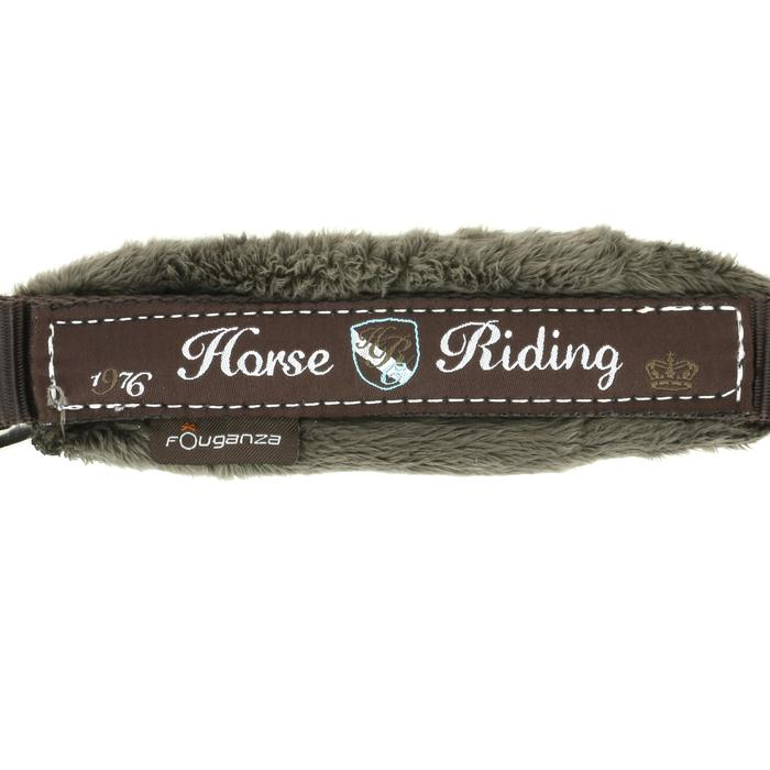 Licol + longe équitation poney et cheval WINNER - 430840