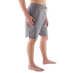 Polyester short Yoga+ voor heren - 431180