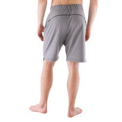 Polyester short Yoga+ voor heren - 431181