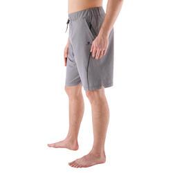 Polyester short Yoga+ voor heren - 431183