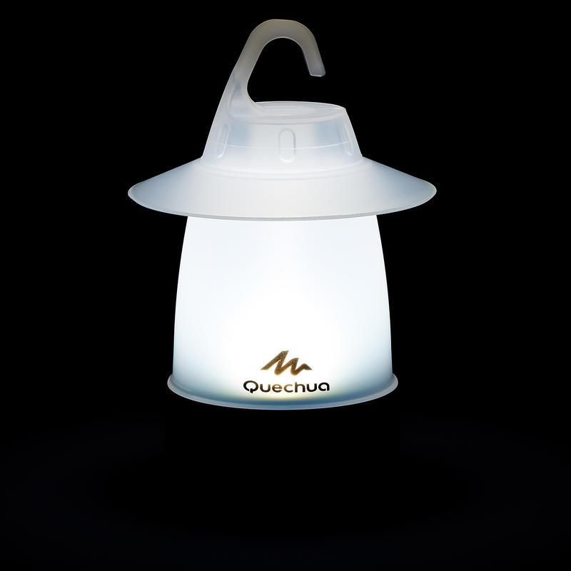 CAMPING LAMP/WALKER'S CAMP LIGHT BL 100 LUMENS - BLUE