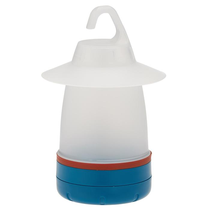 Kampeerlamp BL 100 lumen blauw