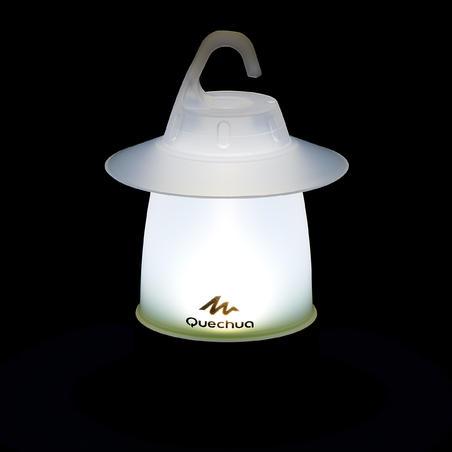 CAMPING LAMP/WALKER'S CAMP BL 100 LUMENS - GREEN