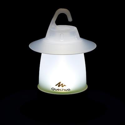 Ліхтар для кемпінгу/хайкінгу BL 100 люмен – Зелений