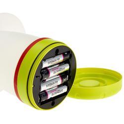 露營燈/步行燈BL100 100流明-綠色