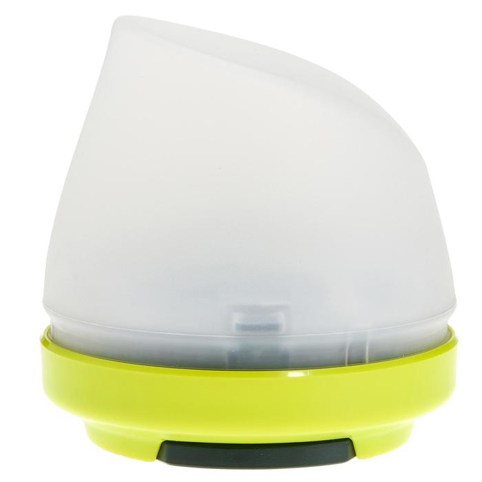 Kampeerlamp BL 40 lumen groen