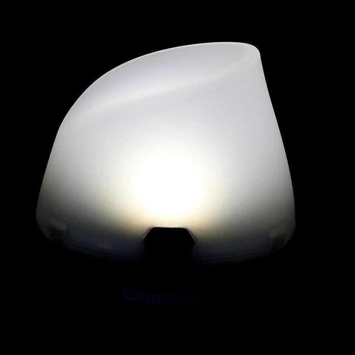 LAMPE CAMPING / CAMP DU RANDONNEUR BL 40 LUMENS VERTE