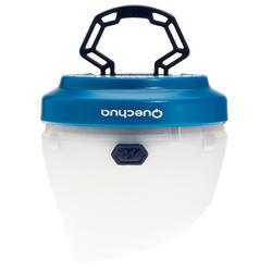 Iluminación para campamento lámpara bl40 azul