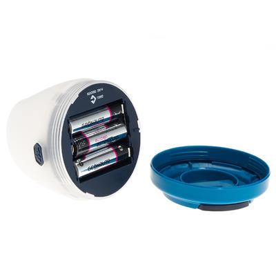 Ліхтар BL40 для кемпінгу/хайкінгу, 40 люмен - Синій