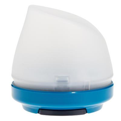 BL 40 לומן תאורת מחנאות/טיולים - כחול