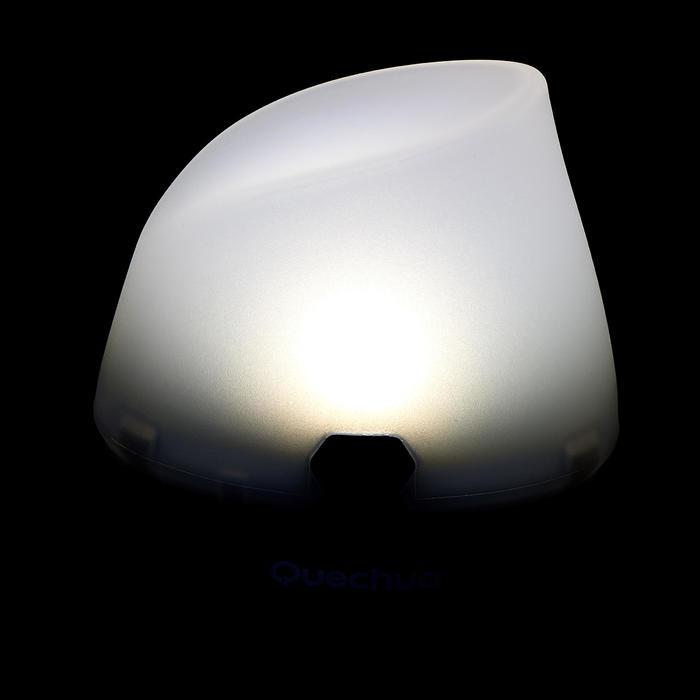 LAMPE CAMPING / CAMP DU RANDONNEUR BL 40 LUMENS BLEUE