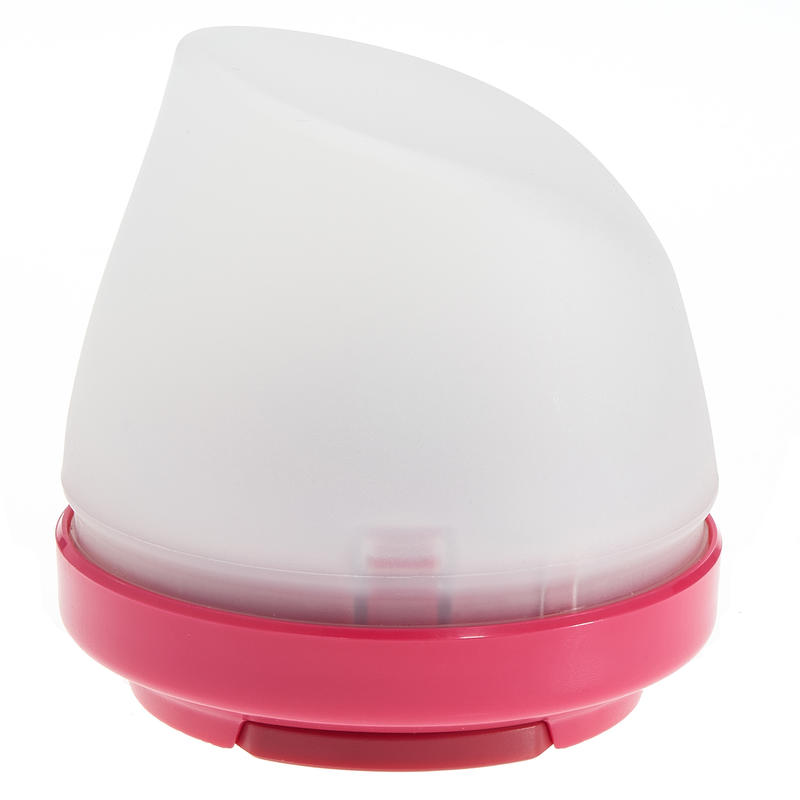 bl40 hiking lantern - pink