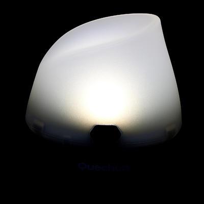 ערכת תאורה למחנאות/טיולים BL40, 40 לומן - ורוד