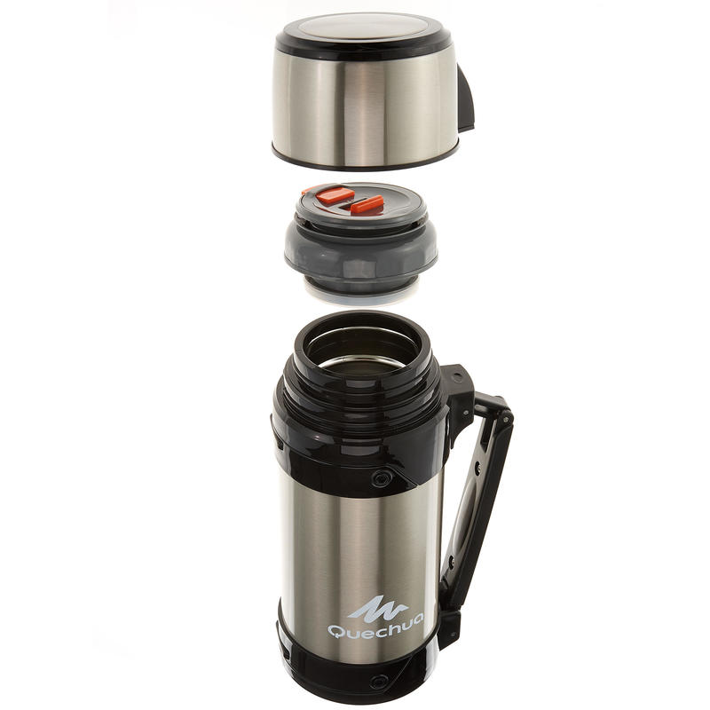 Stainless Steel Hiking Thermos 1.5 Litre