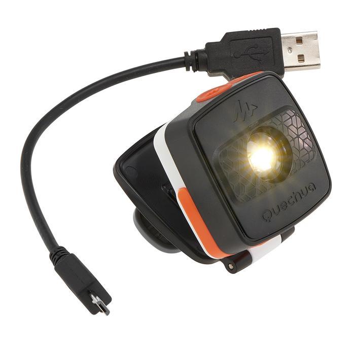 Lampe Clic 40Lumen schwarz