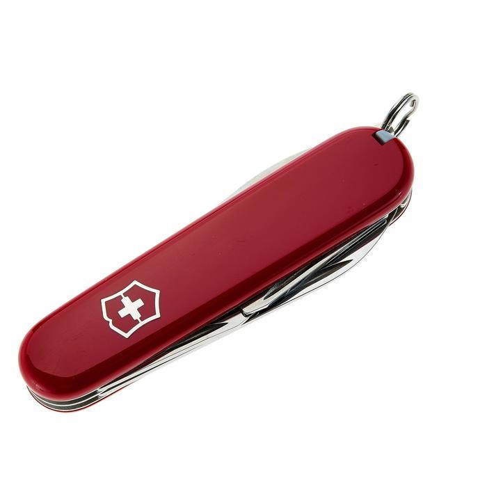 Couteau suisse randonnée 13 fonctions - 431369