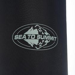Compacte douche Sea to Summit voor camping / bivak zwart - 431393