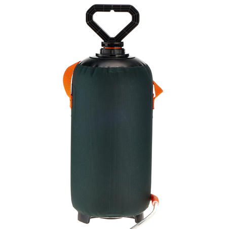 8 L Pressure Solar Shower for Camping