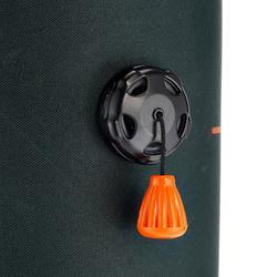 Solar campingdouche onder druk 8 l