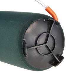 Zonnedouche voor kamperen / trekking onder druk 8 liter - 431406
