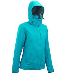 Regenjas voor dames Arpenaz 300 - 431770