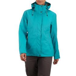 Regenjas voor dames Arpenaz 300 - 431782