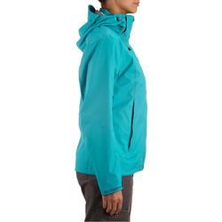 Regenjas voor dames Arpenaz 300 - 431783