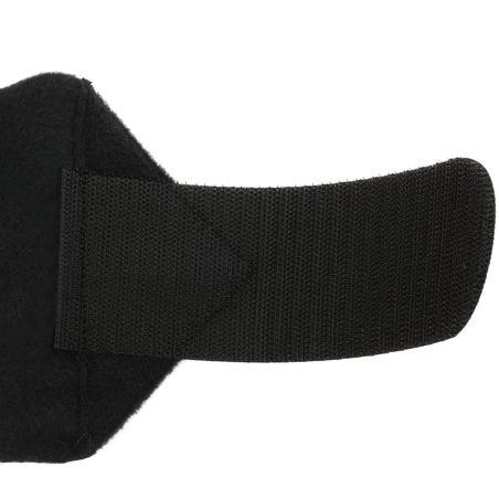 Horseback Riding Polo Bandages for Horse/Pony 3 m 4-Pack - Black
