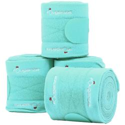 4 polobandages ruitersport pony en paard - 3 m