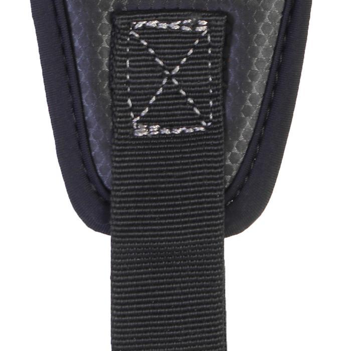 Bretelle chasse 300 néoprène noir - 43208