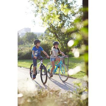 VTT ENFANT ROCKRIDER 100 24 POUCES 8-12 ANS - 432215