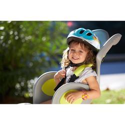 Fahrradhelm 300 Kleinkinder hellblau