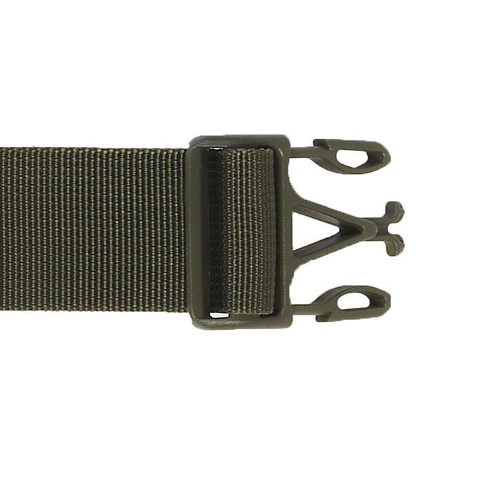 Cartouchière chasse tissu calibre 12 - 43240