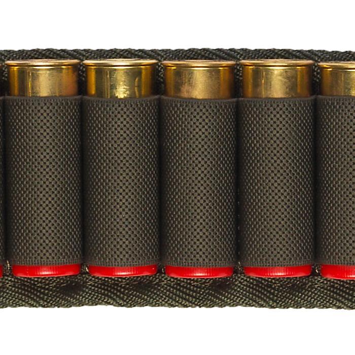 Cartouchière chasse tissu calibre 12 - 43242