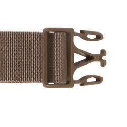 Patroongordel kaliber 12 camouflage bruin - 43243