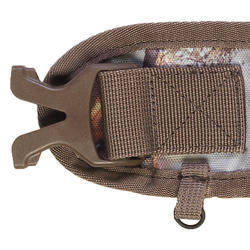 Patroongordel kaliber 12 camouflage bruin - 43244