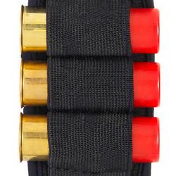 Geweerriem zwart - 43265