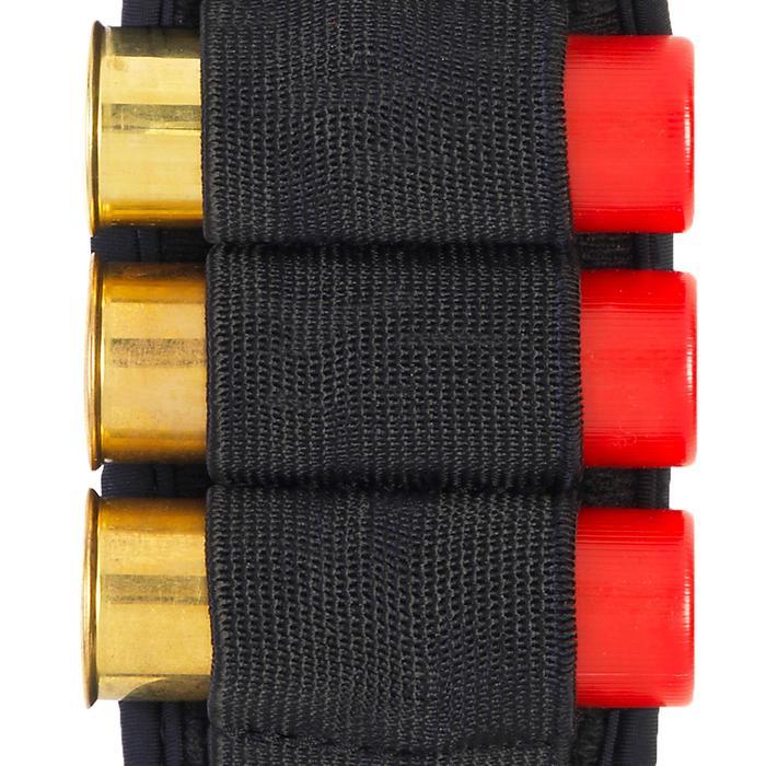Bretelle fusil noir - 43265